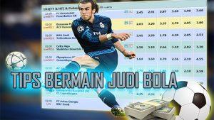 Awalan Ikuti Betting Bola Online Dengan Praktis